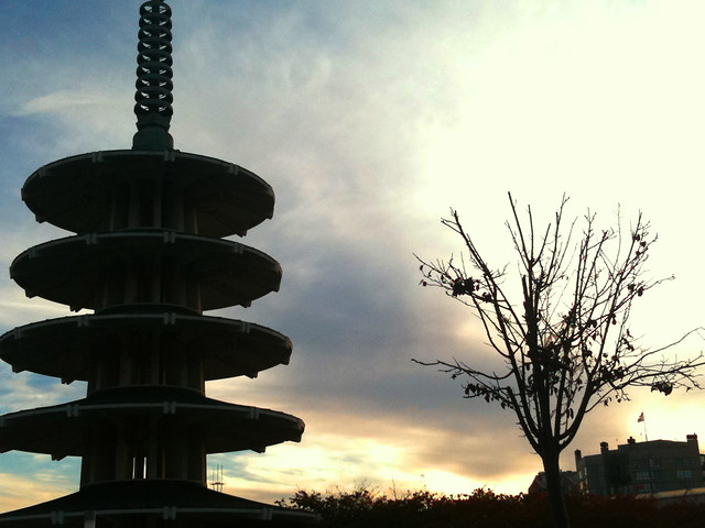 Magical Sky November 3, 2010
