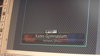 KatesGym Graphic