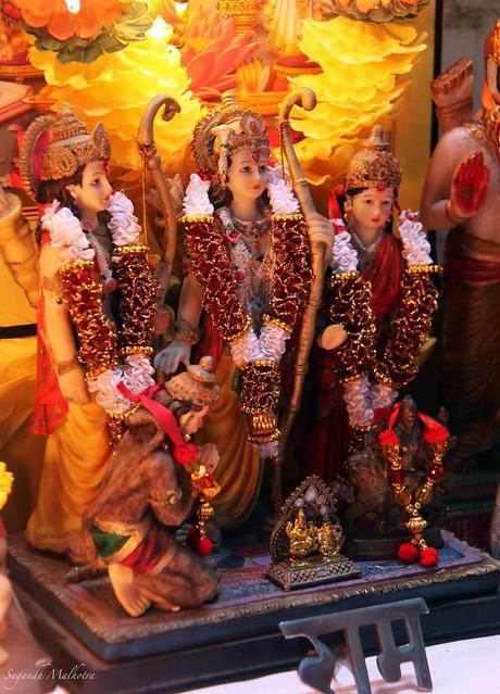 2. Meaning of Ramaraksha Stotra