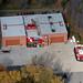 Trois-Rivières : Bâtiment des aéroglisseurs