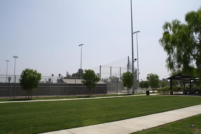 Arlington Heights Sports Park Riverside Ca Flickr Photo Sharing