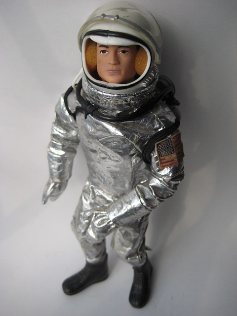 the reluctant astronaut youtube - photo #38