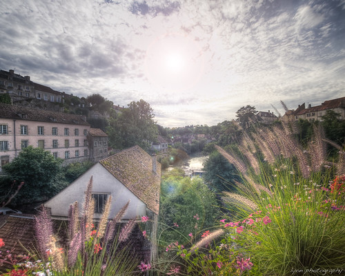 "bridge summer france detail river lens french colorful warm bright unitedkingdom sunny oxford flare colourful oxfordshire hdr semurenauxois ""flickraward"" pontjoly jameslyonphotography"