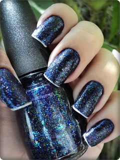 Meteor Shower - China Glaze