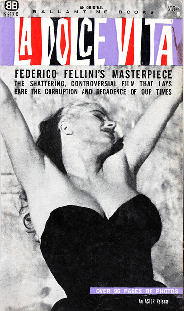LA DOLCE VITA (1961)