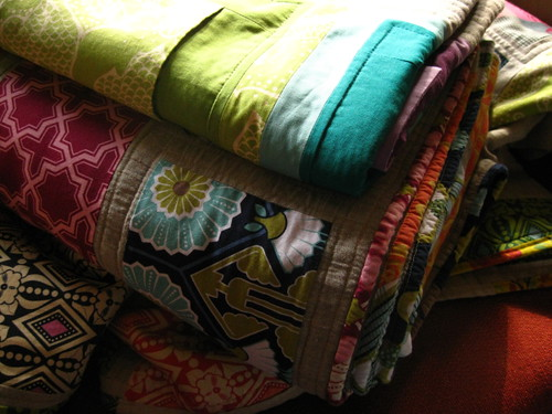 Gift quilts <3