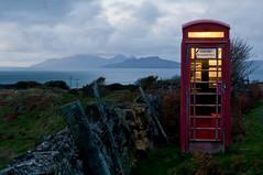 Lonely Phonebox 3