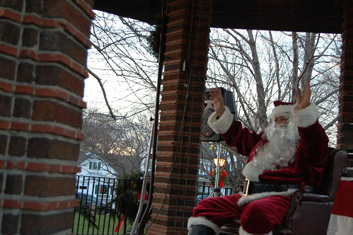 Annual Christmas on the Common - Sunday, Nov 28 - 4:00 PM