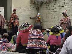 Mon, 29/11/2010 - 01:32 - Community workshop in the Potato Park, Peru
