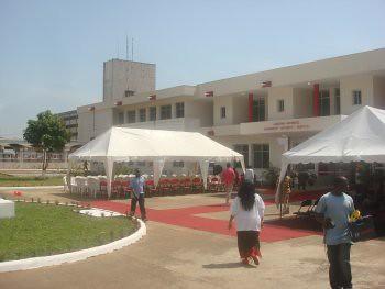 John F Kennedy Medical Center Sinkor Monrovia Liberia Flickr Photo Sharing