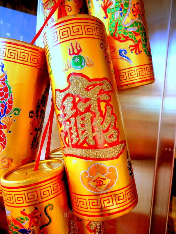 Happy Chinese New Year of 2011(Year of Rabbit) , Taipei, Taiwan, SJKen , Feb  2, 2011