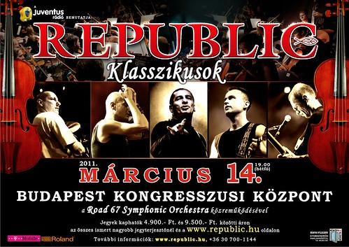 Republic Klasszikusok