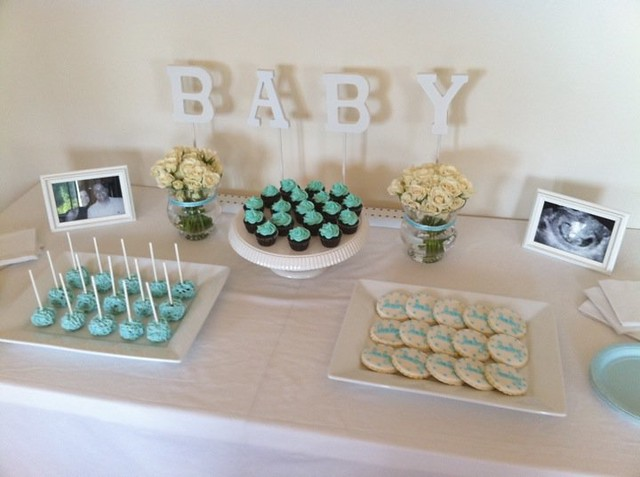 dessert table ideas baby shower photograph baby shower des