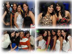 Claudia Henriquez bday @ Moccai Glam Club 08.04.11