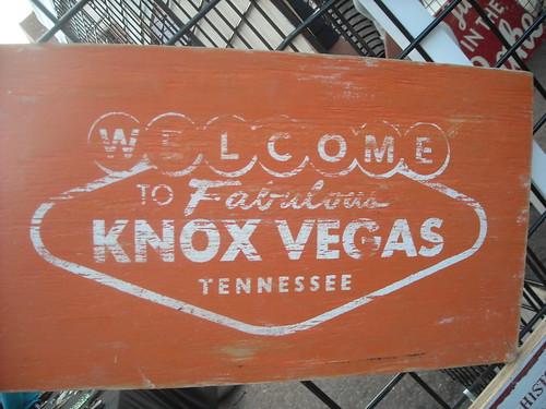 Knox Vegas