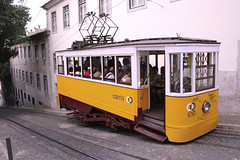 vehicle, cable car, tram, transport, public transport, passenger car, electricity, rolling stock, land vehicle, railroad car,