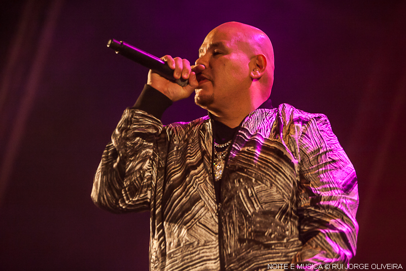 Fat Joe - Sumol Summer Fest '17
