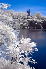 Rockport, MA Infrared