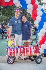 Popsicle Parade 2017 - Valley Ranch Assoc-190