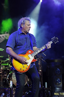 Alex Lifeson - RUSH at Jones Beach