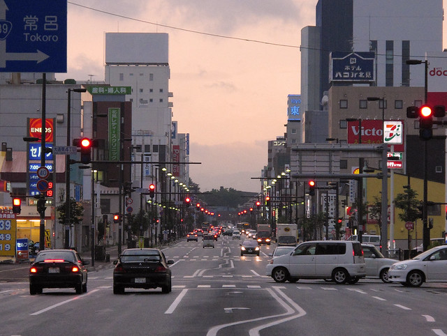 Kitami Japan  city images : KITAMI city. | Explore MIKI Yoshihito ´・ω・ 's photos on Fli ...