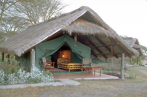Sweetwaters Tented Camp, Ol Pejeta Conservancy, Kenya