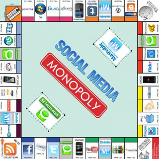 Could you Win at Social Media Monopoly?