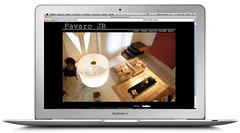 New Site : www.favarojr.com.br by Favaro JR.