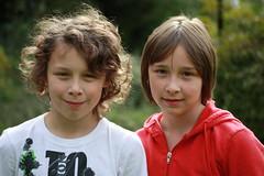 Ophelie och Tristan