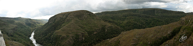 Canyon Guartelá