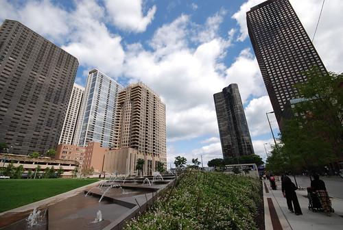 Chicago Streeterville