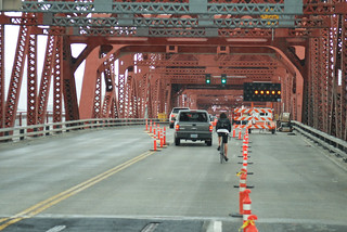 Broadway Bridge detour observations-1
