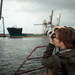 Harbour Safari - Amsterdam, Urban Photo Collective by lambertwm