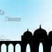 Eid Mubbarak To All MUSLIMS by Xichansid