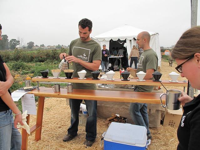 Camp Confab 2010