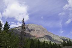 Red Rock Glacier Park