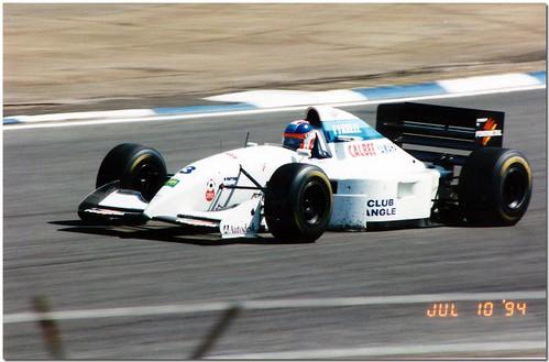 1994年イギリスグランプリ