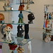 Small photo of Patrick Jackson, Tchotchke Stacks
