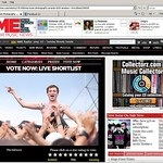NME Photography Award 2010