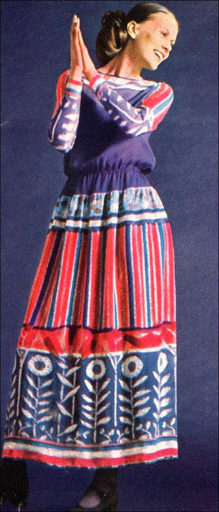 the 1970s-Autumn fashion