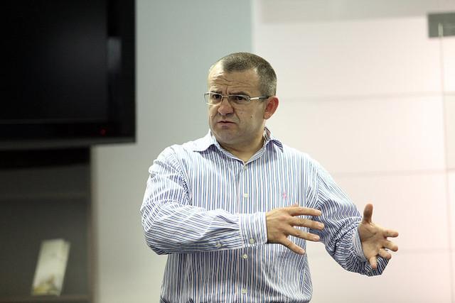 Eusebiu Burcaș - WorkShop II - Planificare şi soluţii