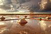 salt fields 瓦盤鹽田 by Thunderbolt_TW
