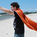 20100803 1216 - Cape Cod - North Beach Island - Clint - Super Clint! - (by Vicky) - 4862413433_f9a43d6dc8_o by Rev. Xanatos Satanicos Bombasticos (ClintJCL)