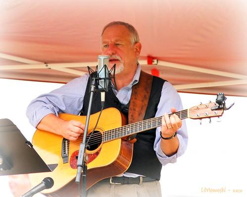 Canterbury Musician