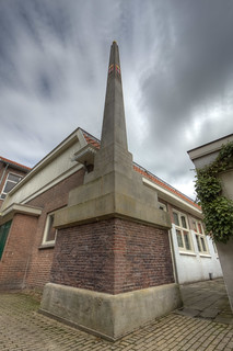 Imagen de Banpaal. nederland thenetherlands hdr wikilovesmonuments rm6769