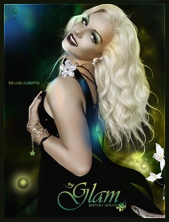 GLAM |Britney Spears|