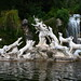 Small photo of Caserta Palace Actaeon Sculpture