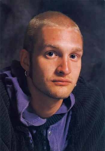 Layne Staley, Music Life, September 1993