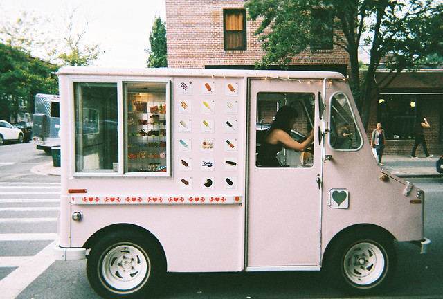candy-truck