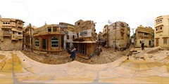 Jaisalmer: Inner City